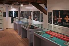 Schätze aus dem Depot - Wechselausstellung 2014
