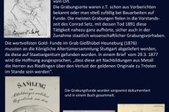 Grabungstätigkeit Altertumsverein