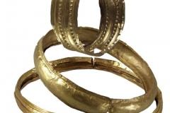 Goldschmuck-Kopien