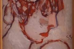 Gemälde von Gerda Sorger