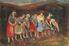 Polnische Feldarbeiterinnen (1932)
